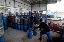 إغلاق 7 نقاط لتعبئة الغاز المنزلي مخالفة لشروط السلامة بخانيونس