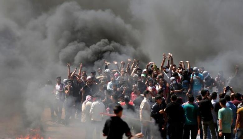 السعودية تدين الانتهاكات الإسرائيلية على غزة