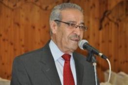 تيسير خالد:اللجنة التحضيرية للوطني ستجتمع الخميس المقبل