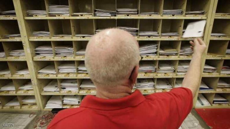 سجن ساعي بريد بالأرجنتين لم يوزع 19 ألف رسالة