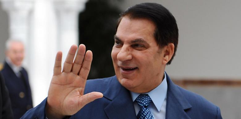 لماذا يرغب بن علي العودة إلى تونس؟