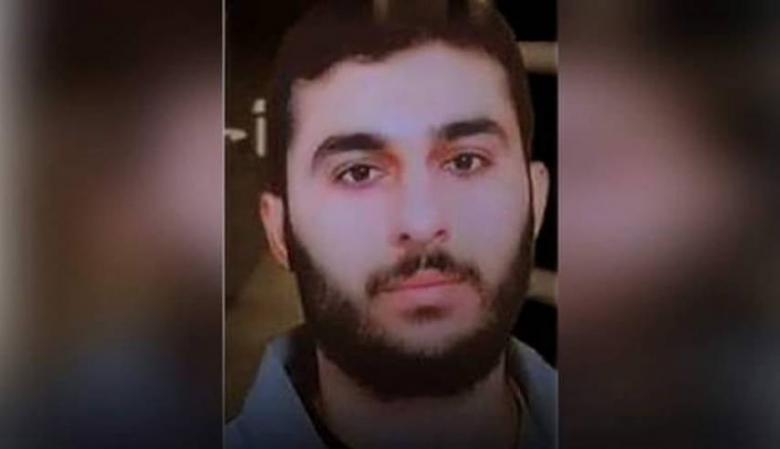 الأسير أحمد بسيسي يشرع بإضراب مفتوح عن الطعام