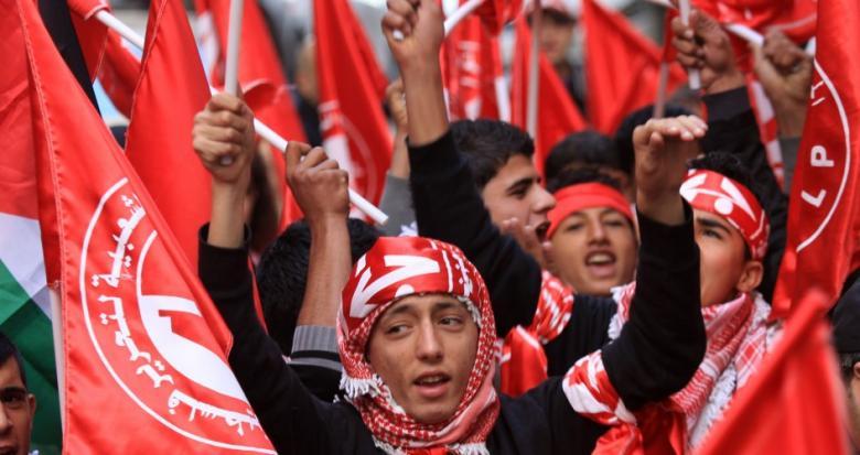 الشعبية: مصادقة برلمان العدو على قانون القومية إعلان حرب على الوجود الفلسطيني