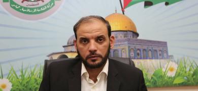 بدران: لا بنود سرية بالمصالحة والمقاومة مستمرة