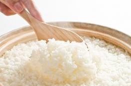 أخطاء تفسد طهي الأرز