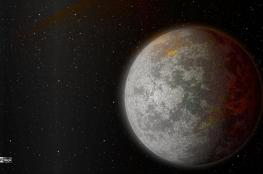 تحديد الكواكب الصالحة للحياة