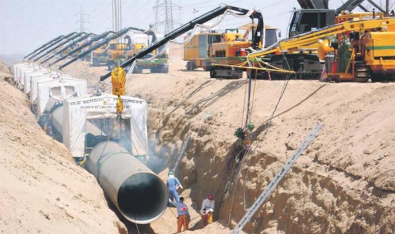 البنك الدولي: منحة نرويجية سويدية لتحسين البنية التحتية في فلسطين