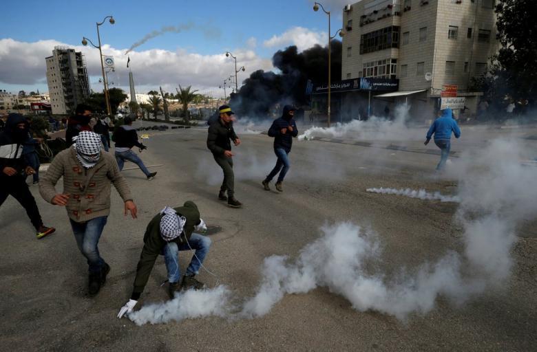 حصاد الأسبوع: 4 شهداء وإصابة 11 إسرائيليا وعمليتان و106 مواجهات