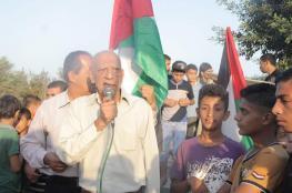 القوى الوطنية: انتفاضة القدس تهدف إلى إنهاء الاحتلال