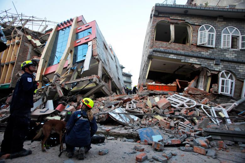 علماء: 2018 عام الزلازل الكبرى