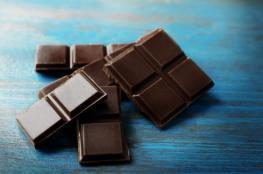 لحماية القلب: دراسة تنصح بتناول الشوكولاتة السوداء