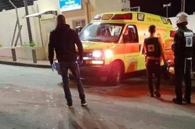 إصابة 5 جنود إسرائيليين في عملية طعن بالقدس