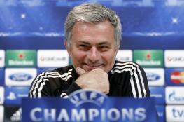 رئيس ريال مدريد السابق يتوقع عودة مورينيو