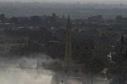 مقتل 4 من داعش بغارة إسرائيلية على سيناء