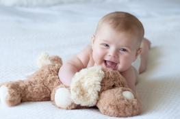 6 نصائح لنوم مريح وهادئ لطفلك