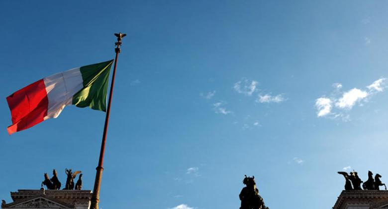 سياسي إيطالي متطرف يتعهد بنقل سفارة بلاده إلى القدس