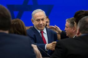 ضابط إسرائيلي: حماس أفسدت على نتنياهو برنامجه الانتخابي