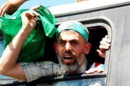 """حماس تنفي وجود حسابات تواصل للقيادي """"السنوار"""""""