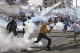 الجهاد تدعو شعبنا لمقاومة الإرهاب الإسرائيلي في قرية المغيرة