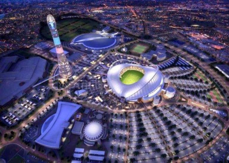"""تصريحات جديدة لرئيس """"فيفا"""" بشأن توقيت إقامة مونديال قطر والملاعب والبنية التحتية"""