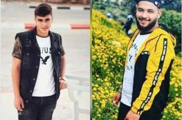 اعتقال 9 شبان بينهم طالبان في جامعة بيرزيت