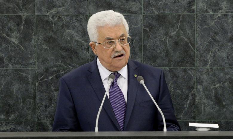 عباس يغادر نيويورك عائدا للضفة المحتلة