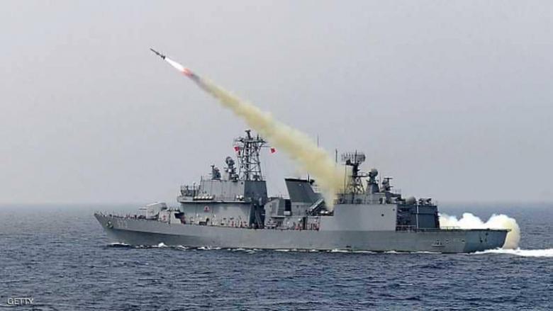 كوريا الشمالية لأمريكا: الحظر البحري إعلان حرب