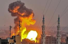 """""""الكهرباء"""" تصدر بيانًا حول العدوان على غزة"""