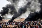 """الجمعة القادمة بعنوان """"جريمة الحصار مؤامرة لن تمر"""""""