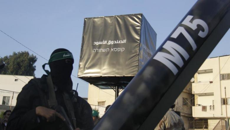 """أبو مرزوق: لا زال ملف جنود الاحتلال الأسرى """"صندوقا أسودا"""""""