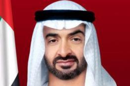 محمد بن زايد: العلاقة مع واشنطن صلبة واستراتيجية