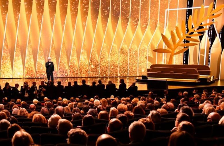 """""""الجنة الفلسطينية"""" يتصدّر الأفلام العربية في مهرجان كان"""