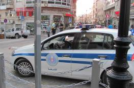شرطة طوباس تقبض على شخص مطلوب للإنتربول الدولي