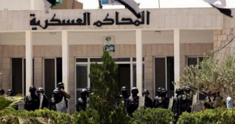 """أحكام قاسية بالأردن بحق مواطنين.. أحدهم حاول طعن """"يهود"""""""