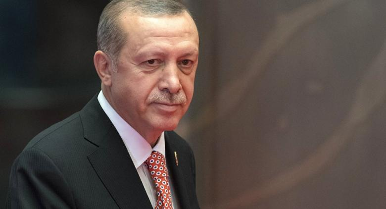 أردوغان: 300 تركي قتلوا بهجمات تنظيم الدولة