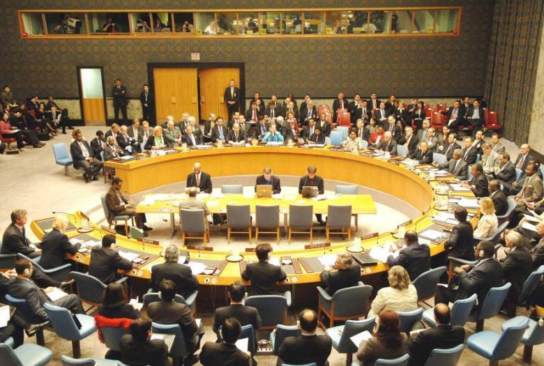 مجلس الأمن يمدد العقوبات عامًا على كوريا الشمالية