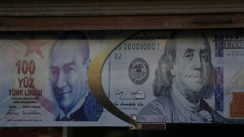 تركيا: نأمل بأن تكون تداعيات أزمة العملة قصيرة الأجل