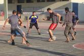 """""""الكتلة"""" تنظم بطولة كروية دعمًا لانتفاضة القدس"""