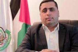 حماس: آن الأوان للمجتمع الدولي برفع الحصار عن قطاع غزة