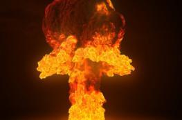 """""""كائن خارق"""" تنبأ بفوز ترامب يكشف تاريخ اندلاع الحرب النووية"""