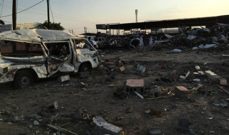 مقتل أربعة جنود سعوديين بنيران الحوثيين