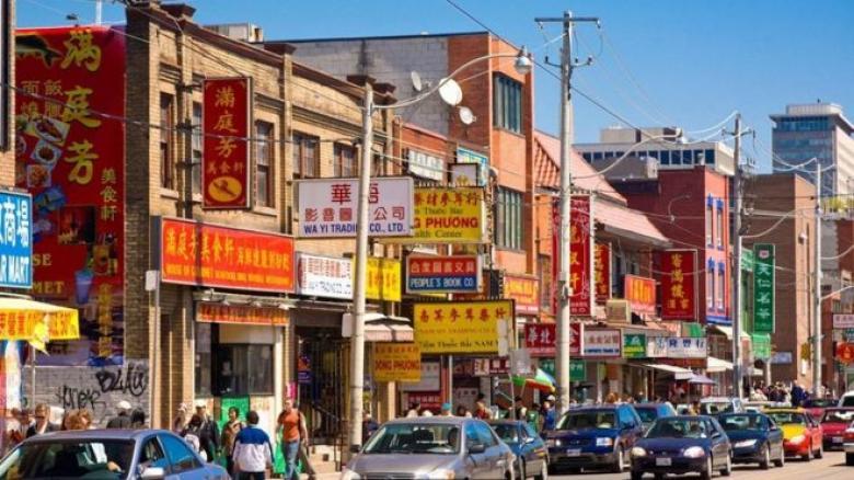 تورنتو: المدينة الكندية التي يتحدث سكانها 140 لغة