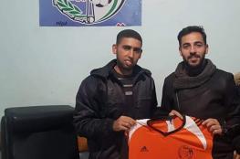 الوفاق يضم لاعب جديد إلى صفوفه