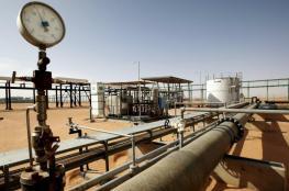هل يشرك حفتر الإمارات ومصر في بيع نفط ليبيا؟
