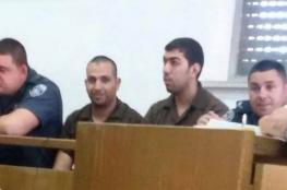 محكمة إسرائيلية تخفض حكم أسيرين مقدسيين