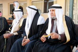 تأسيس مجلس قبيلة الترابين في قطاع غزة