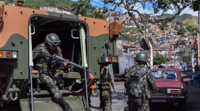 أسباب اقتصادية تخيف البرازيل من نقل سفارتها للقدس