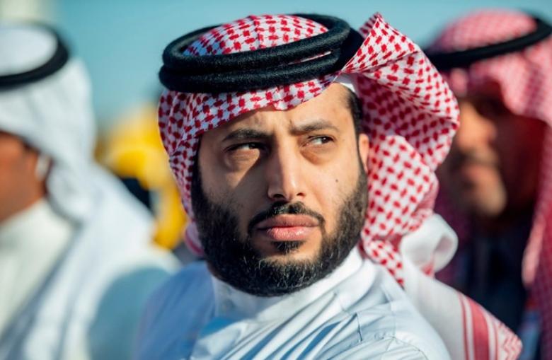 آل الشيخ يكشف فعاليات لفنانين مصريين بطلب من ابن سلمان