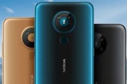 نوكيا 5.3 الجديد بسعر 209 يورو فقط