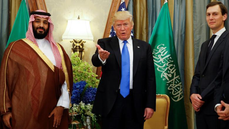 مسؤولة أممية تنصح كوشنر باستبدال هاتفه تحسبا لتجسس سعودي محتمل